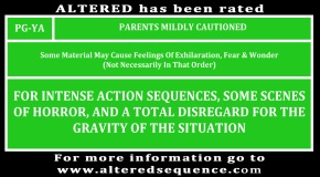 ALTERED Rating